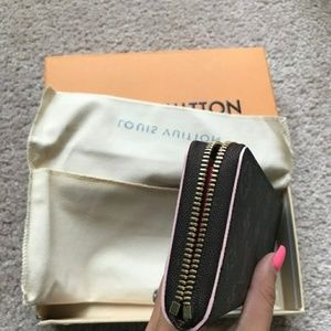 Louis Vuitton Swim - Wallet